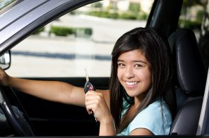 Teen Driver Insurance Policy in Wasilla, AK
