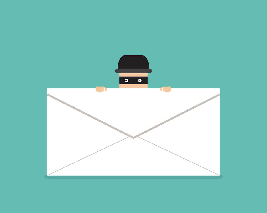 How to prevent mail theft in Wasilla, AK