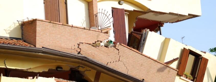 Earthquake Insurance Wasilla, AK