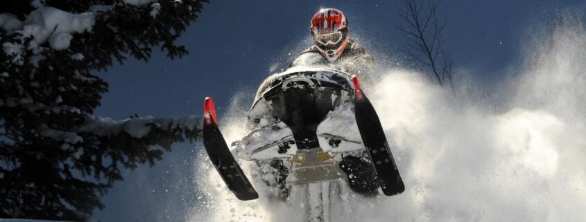 ATV Snomachine Insurance Wasilla, AK